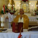 Szent László búcsú 2021. június 27.