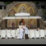 Szentkúti zarándoklat