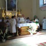 Szent László - templombúcsúi ünnep